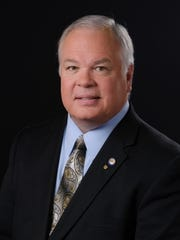 Ohio Sen. Joe Uecker, R-Miami Township