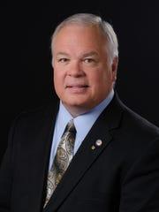 Ohio state Sen. Joe Uecker