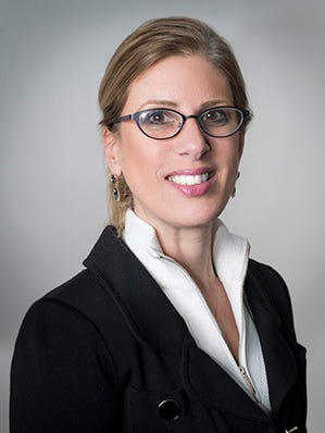 Kelly Hutcheson, MD, MBA, Director of Ophthalmology