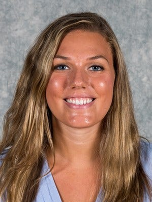 Susquehannock grad Makenzie Fancher is a nominee for 2018 NCAA Woman of the Year.