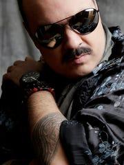 Pepe Aguilar has won four Grammy Awards and three Latin