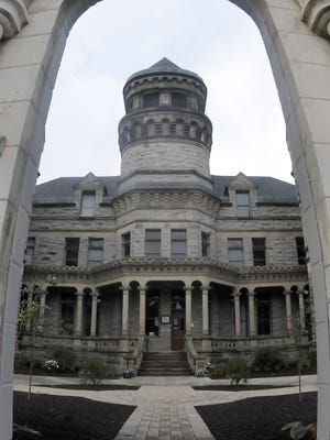 INKcarceration Music and Tattoo Festival is scheduled for July 13 to 15 at the Ohio State Reformatory.