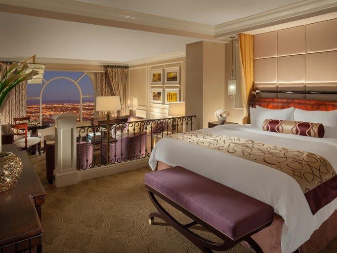 D Hotel Las Vegas Standard Room