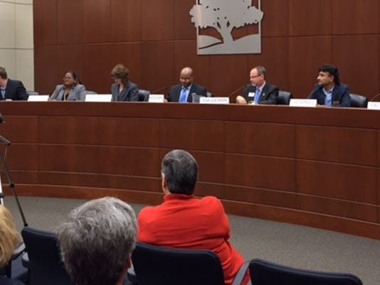 cnt candidate forum-4