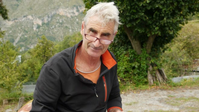 Herve Gourdel was kidnapped in September in the Djurdjura mountains.