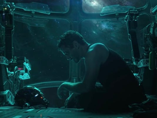 The 8 most heartbreaking moments in the 'Avengers: Endgame' trailer