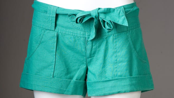 Shorts for summer