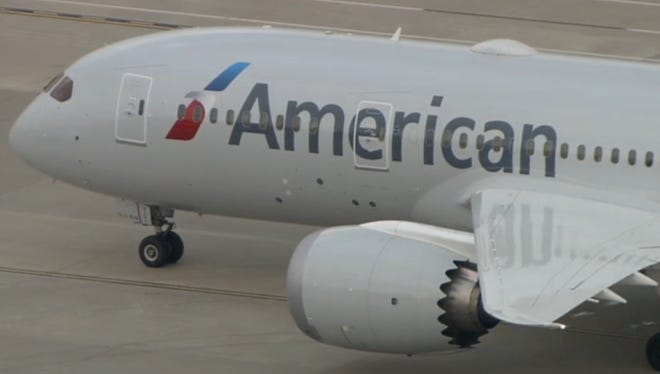 Boeing 787 Dreamliner Is Now Flying For American Airlines