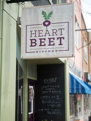 Heart Beet in Westmont is quickly becoming a popular