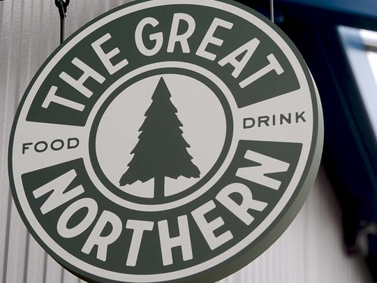 The Great Northern, in the former South End Kitchen space on Pine Street, next to Zero Gravity.