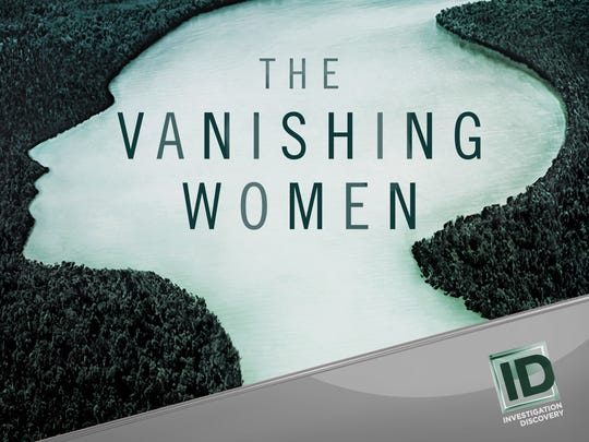 "The logo for ""The Vanishing Women."""