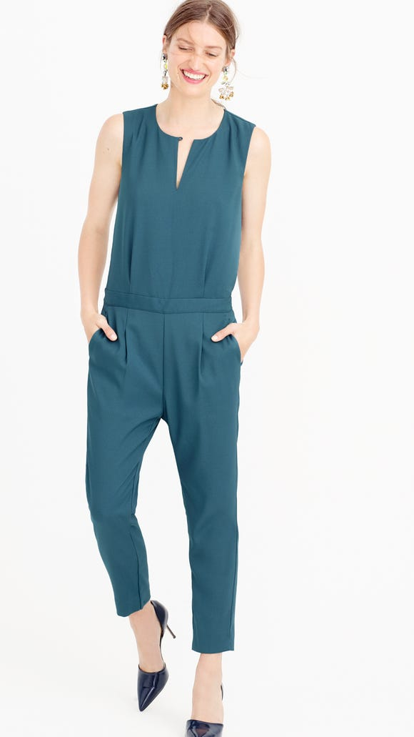 13d6f3c5452 Style  There s a jumpsuit for every occasion -- seriously