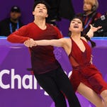 Shib Sibs win second bronze, move ice dancing forward