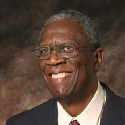 Legendary FAMU sports administrator and professor Roosevelt
