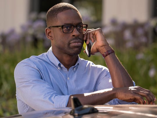 Randall Pearson (Sterling K. Brown) is focused on family