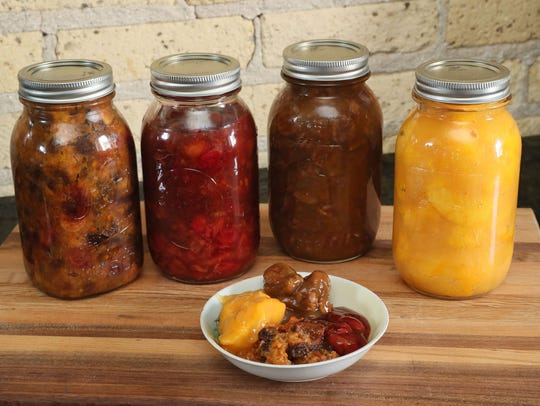 Learn to can and preserve summer and fall produce at Red Bank Battlefield, National Park.