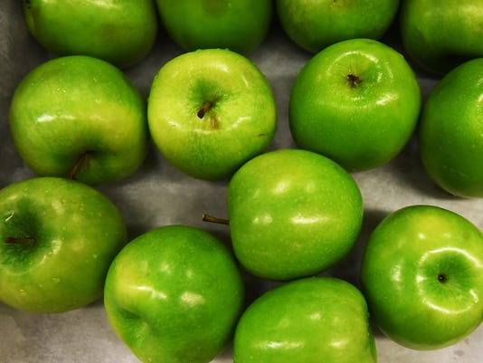 Reducing Food Waste: Paterson School Lunches