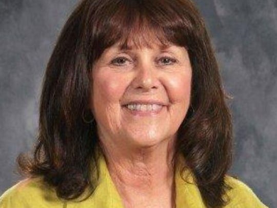 Amy Beverland Elementary Principal Susan Jordan was killed in an accident at the school in January 2016 when a school bus jumped the curb.