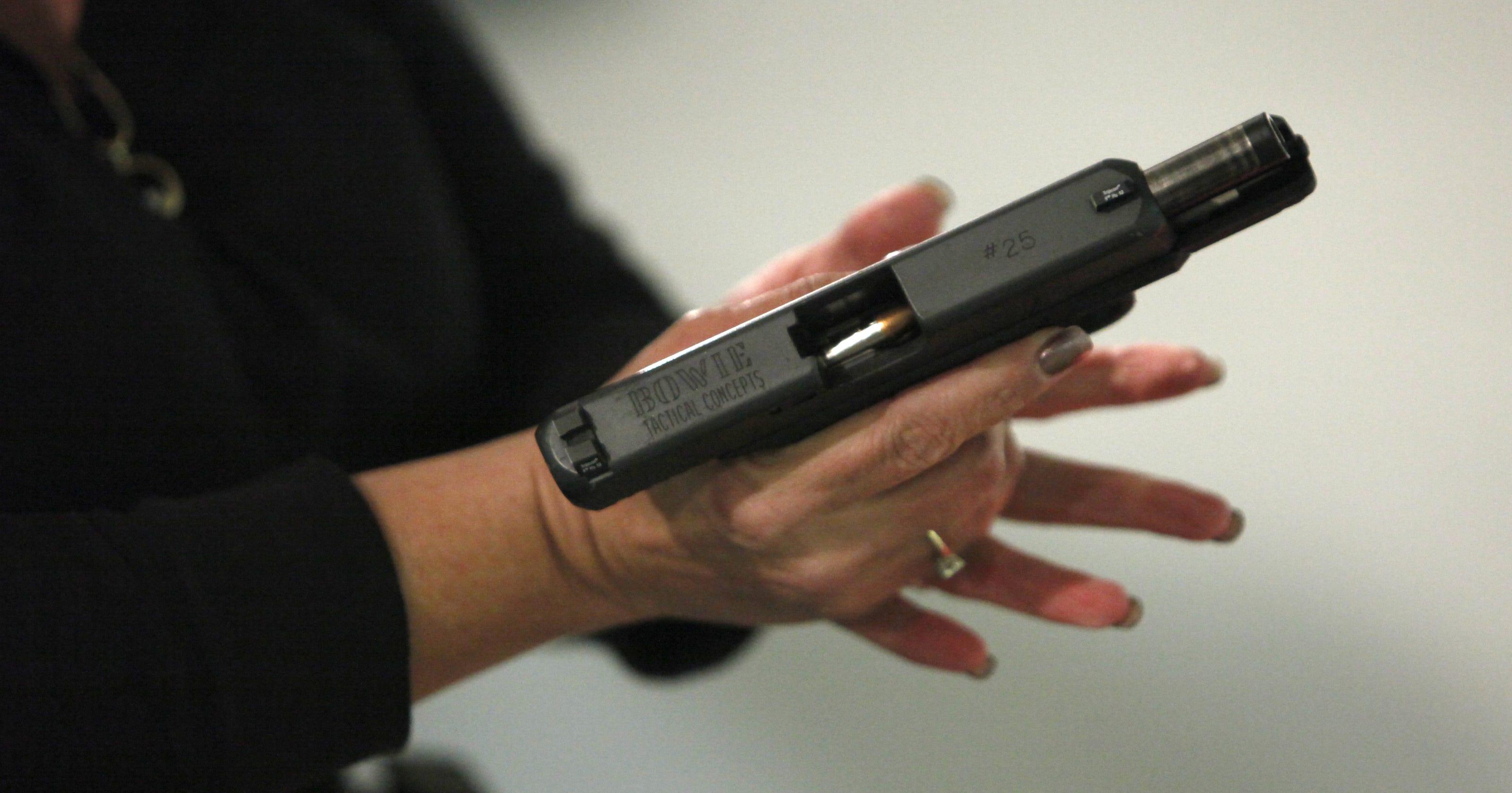 Police: Man killed in Boonville self-defense shooting