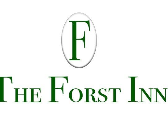 Forst Inn logo