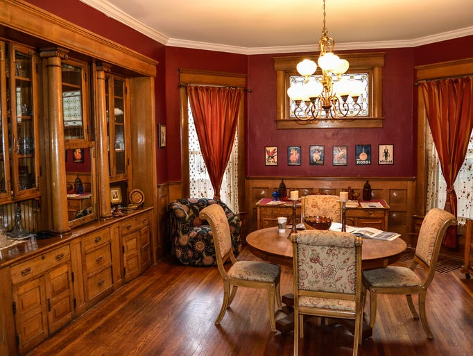 Hot property woodruff place home was once a hospital for 11 x 13 room