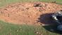 Chaparral's Jerry Dawson Field was found vandalized