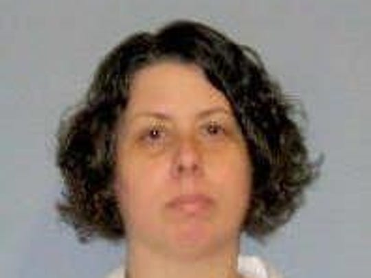 Recent Department of Corrections photo of Judith Ann Neelley.