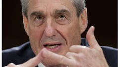 AP Justice Department Reporter Eric Tucker explains what the public can expect when Special Counsel Robert Mueller delivers his report to Attorney General William Barr. (March 19)
