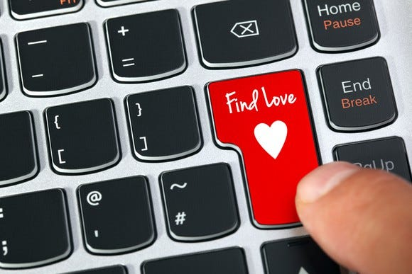 How long to find someone online dating