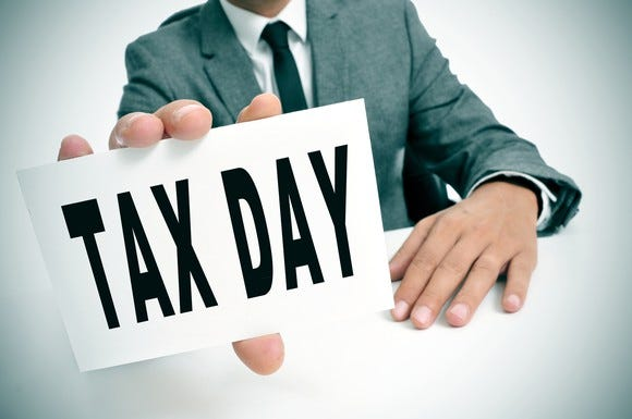 More Tax Day Freebies and Deals