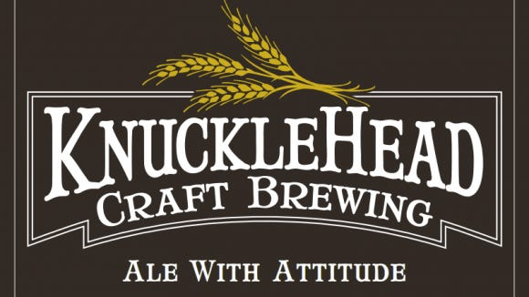 Knucklehead Craft Brewing is located at 426 Ridge Road in W. Webster (Provided photo)