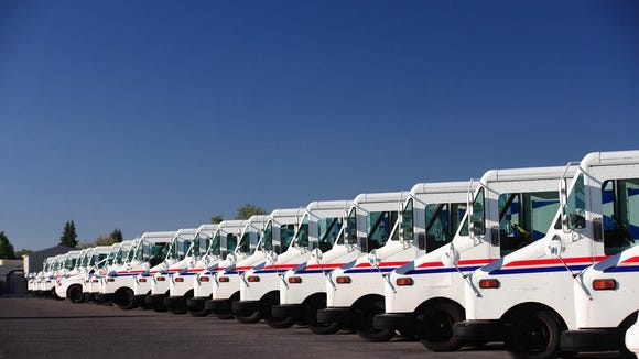 The iconic mail delivery truck will be updated and upgraded under a new design competition being run by the USPS.