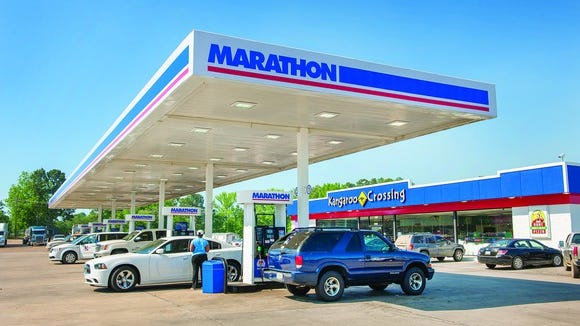 Marathon Petroleum Company LP and U.S. Venture Inc. have lost an appeal of the City of Milwaukee's assessments of their oil terminals on the far northwest side.
