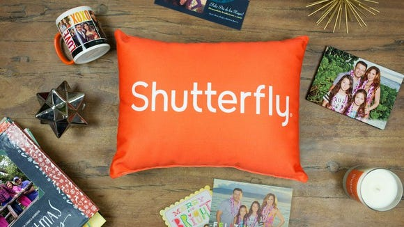Shutterfly makes great photo books, but its software is bloated and time-consuming.