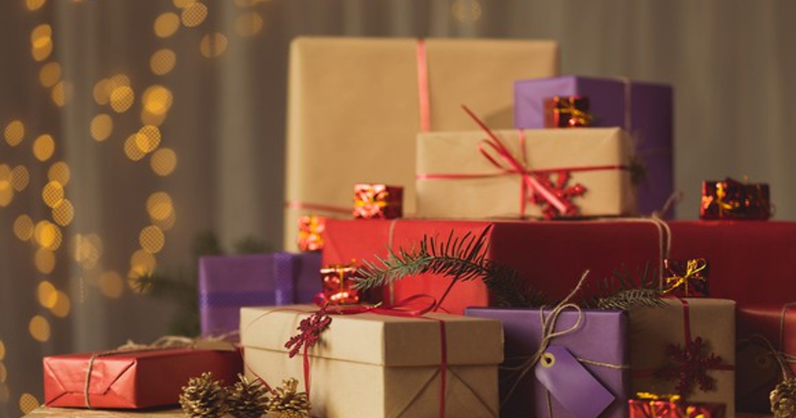 Holiday Gifts: Why Adults Shouldn't Be On Anyone's