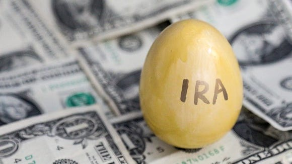 Inherit a traditional IRA from a parent? Here's what to know to execute it properly.