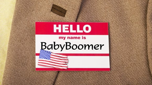 This may come as a surprise – it's actually Baby Boomers, not Millennials, who run the entrepreneurial show.