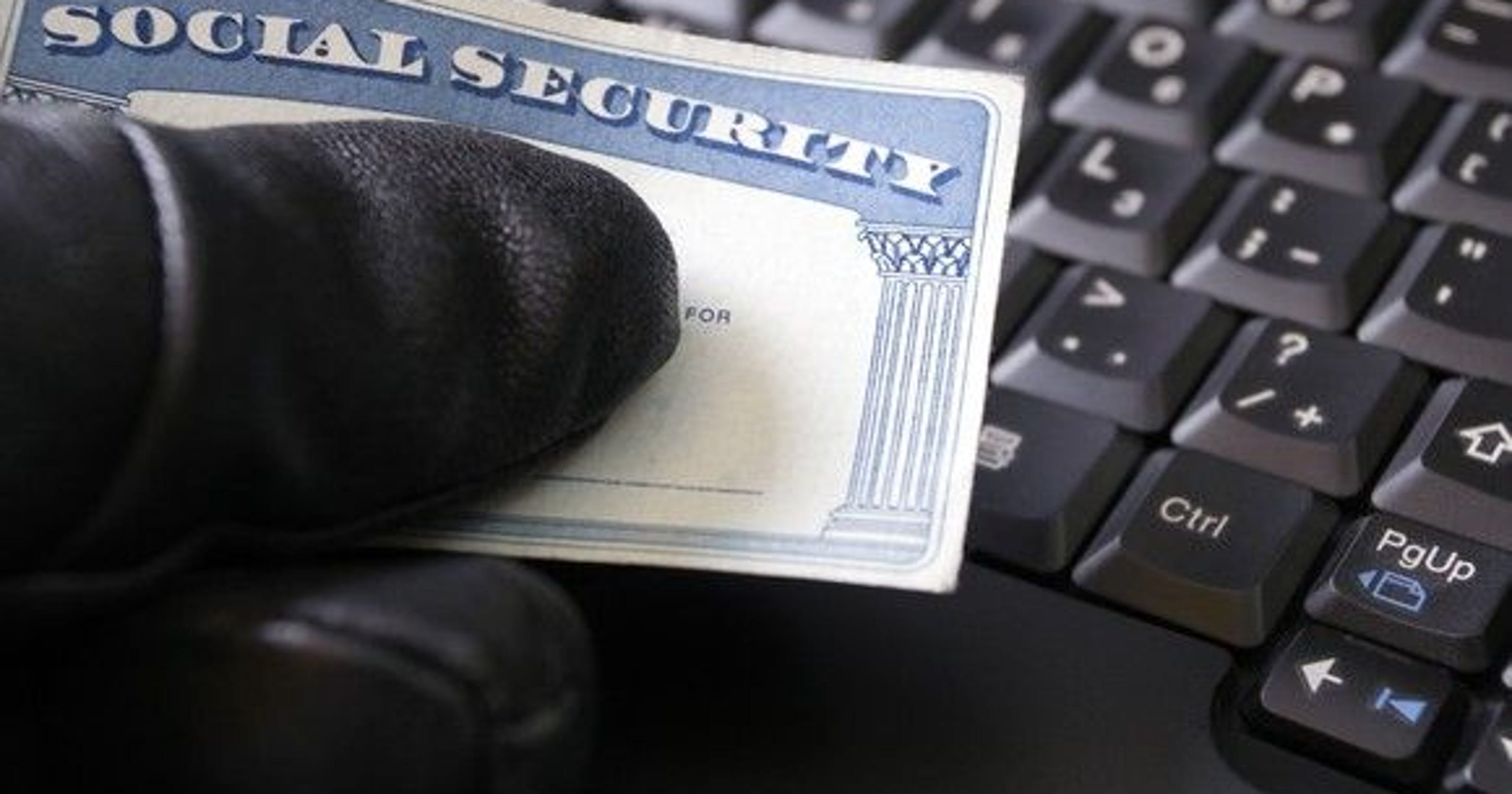 5 ways an identity thief can use your Social Security number