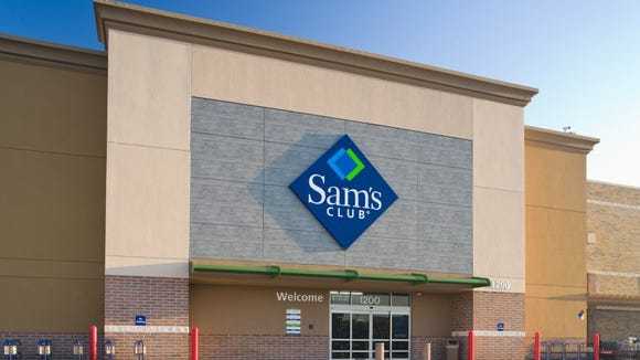 Sam's Club has traditionally offered samples in its stores.
