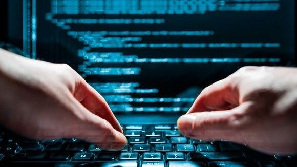 Jack Chappell, an 18-year-old British student, is accused of supplying software that crashes websites by flooding them with data and with running a help-desk for cyber criminals.