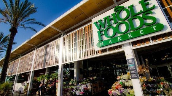 Whole Foods' CEO expects changes after the deal closes, but sees that as a positive for his company.