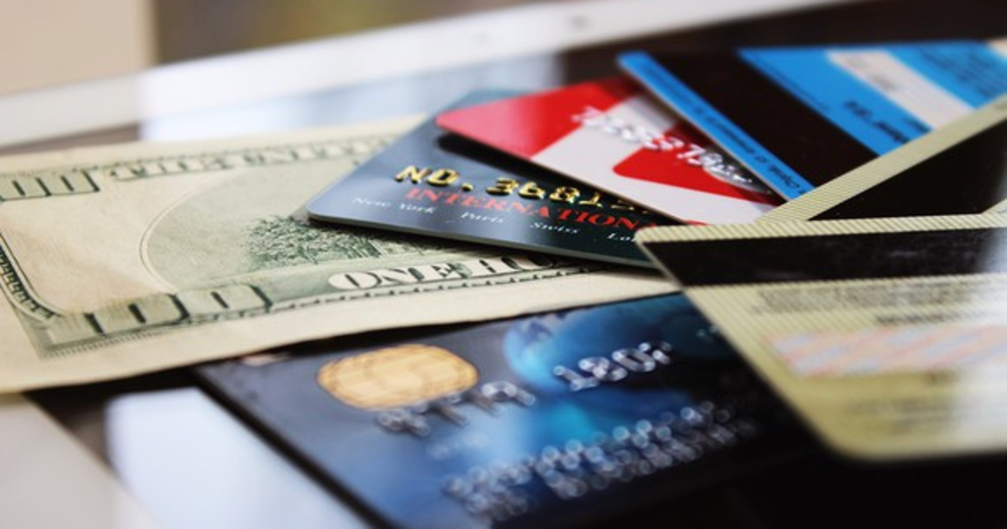 free credit cards with money on them 2017