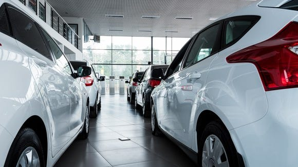 Buying A New Car Here Are The Four Best Deals