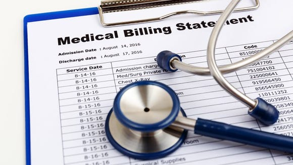 New Mexico's top insurance regulator is pushing for new legislation to stop medical providers from hitting patients with unexpected bills for services they thought were covered by their health insurance.