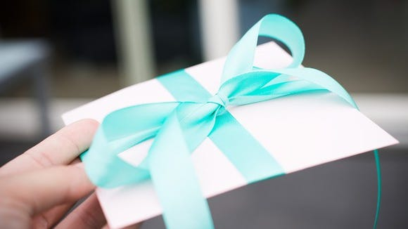 Gift cards continue to be one of the most popular gifts.