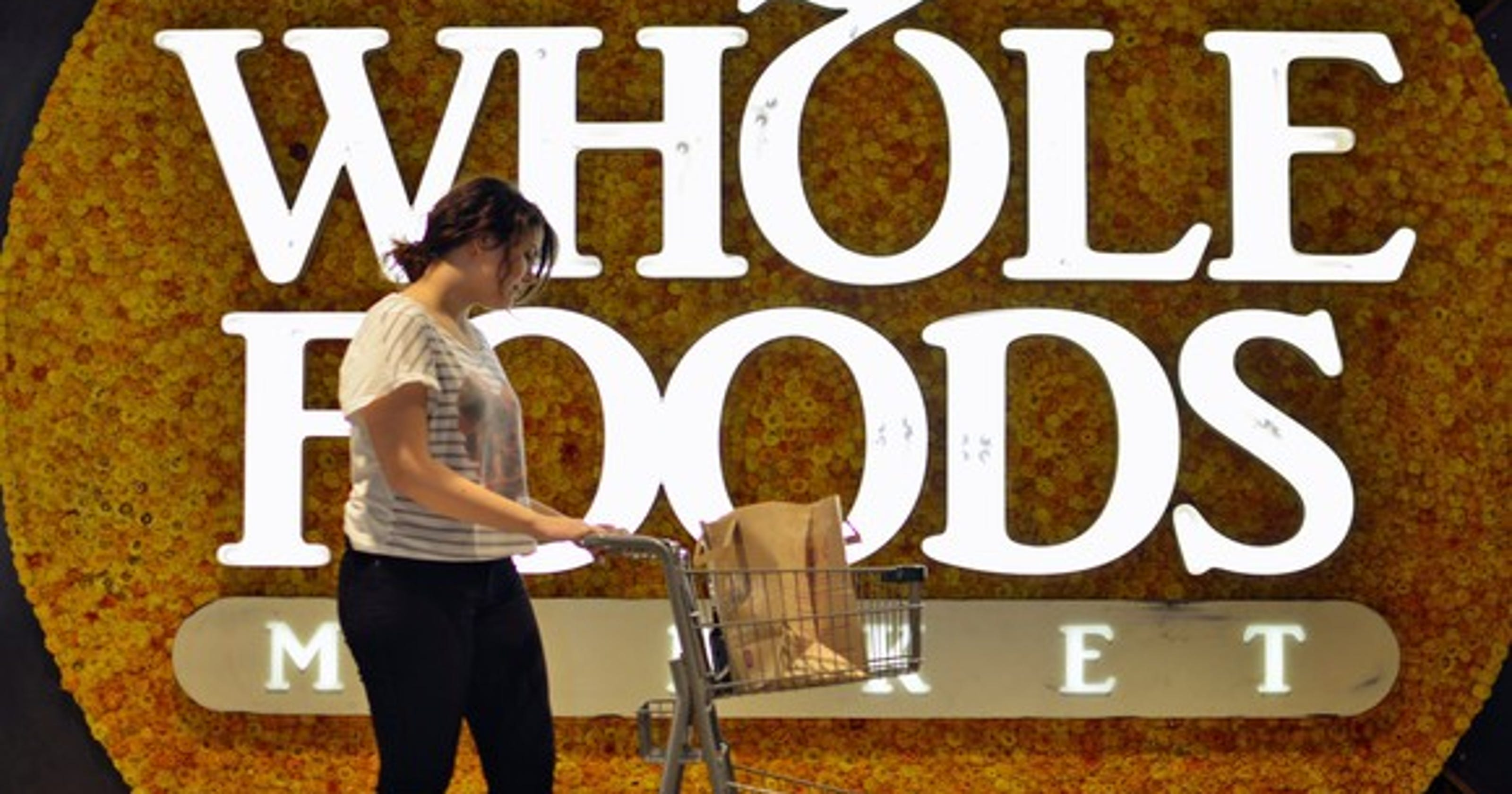 5 Things You Didnt Know About Whole Foods Market