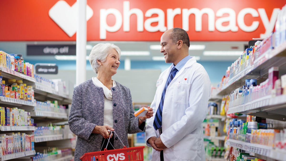 Cvs Buys Aetna How Drug Store Chain S Deal For Insurance Firm Affects You