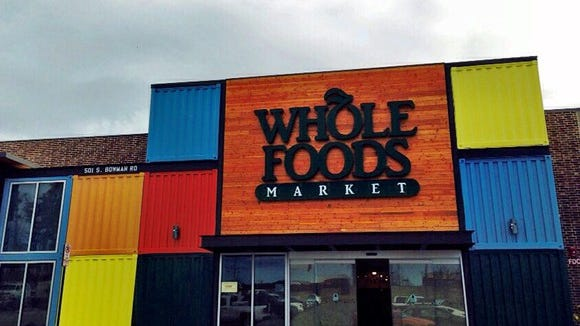 Whole Foods has been taken over by Amazon and customers will see some lower prices right away.