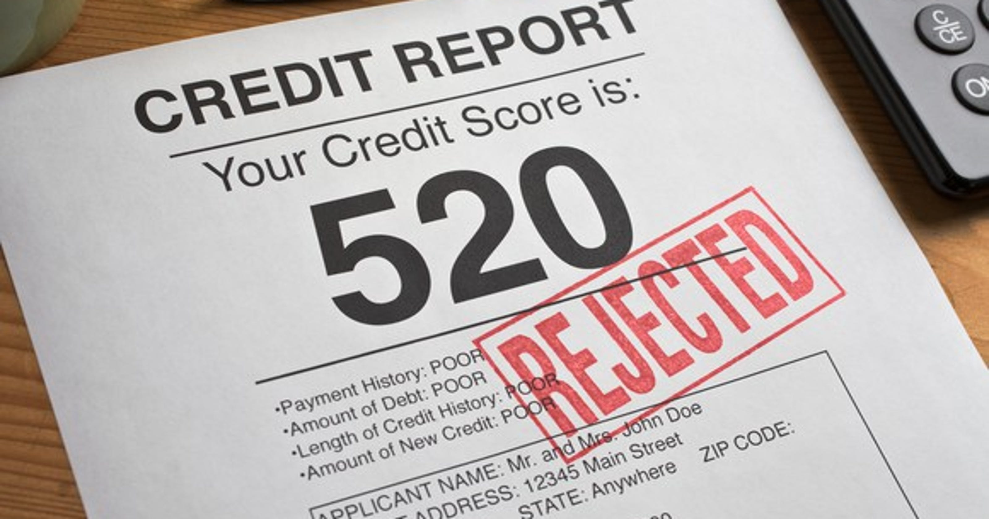Credit move that can bump up your credit score fast