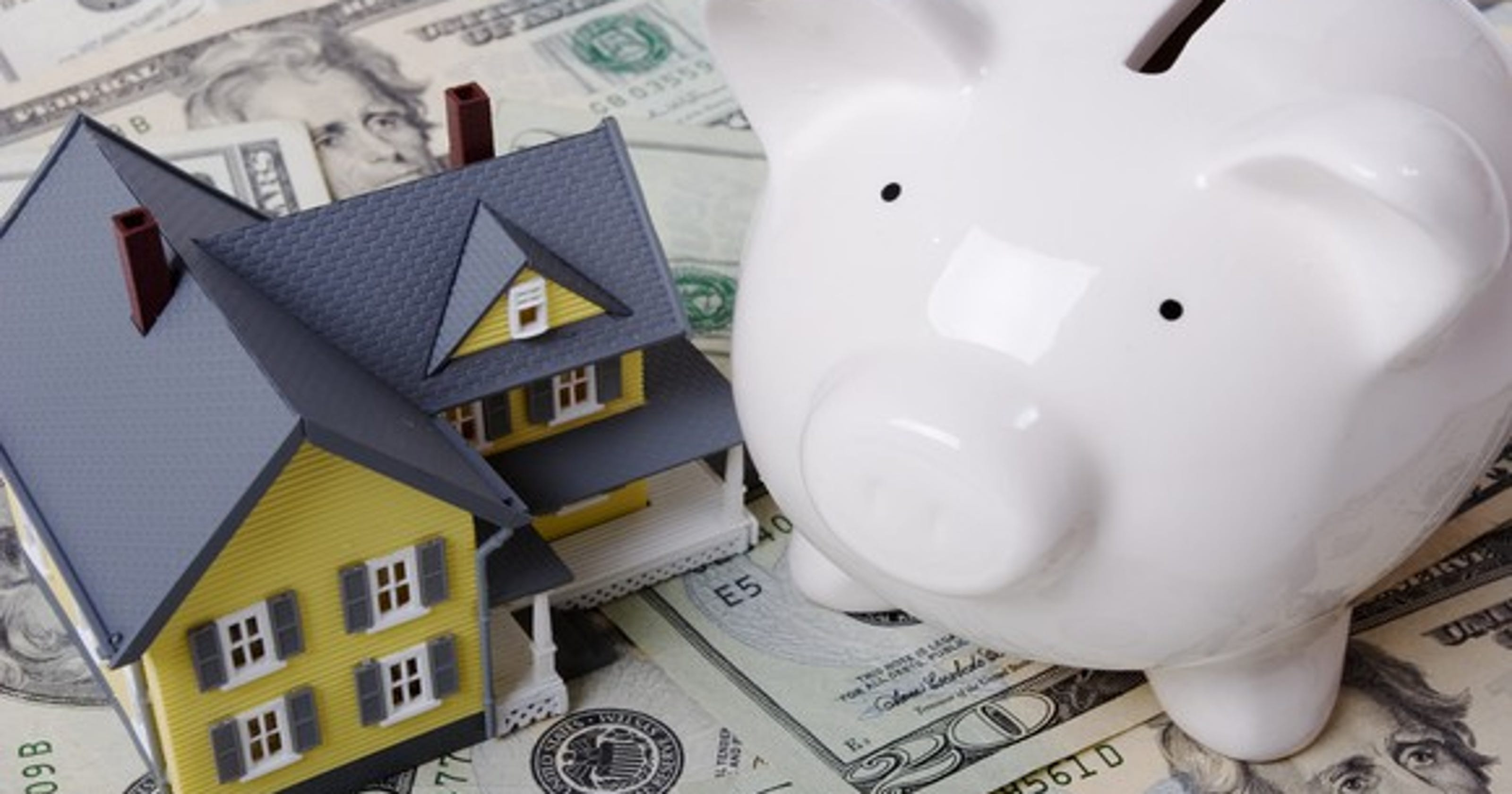 Here's How Much Home You Can Afford Depending On What You Earn